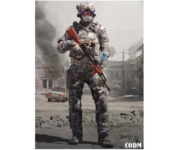 special-ops-1-cod-mobile chinese-character